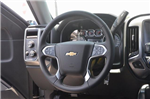 2017 Silverado 1500 Crew Cab 4x4 Pickup #C72272 - photo 10