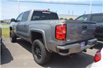 2017 Silverado 1500 Crew Cab 4x4 Pickup #C72272 - photo 2