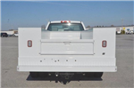 2017 Silverado 3500 Regular Cab DRW, Reading SL Service Body #C72978 - photo 4