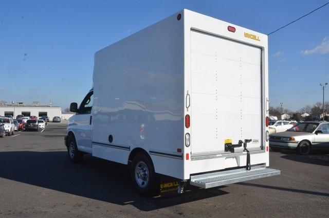 2017 Express 3500, Unicell Aerocell CW Cutaway Van #C73015 - photo 2