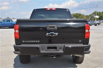2018 Silverado 1500 Extended Cab 4x4 Pickup #C80123 - photo 4
