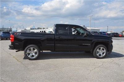 2018 Silverado 1500 Extended Cab 4x4 Pickup #C80123 - photo 7