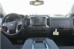2018 Silverado 2500 Extended Cab 4x4 Pickup #C80135 - photo 10