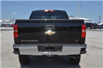 2018 Silverado 2500 Extended Cab 4x4 Pickup #C80135 - photo 4