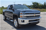 2018 Silverado 2500 Extended Cab 4x4 Pickup #C80135 - photo 8