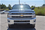 2018 Silverado 2500 Extended Cab 4x4 Pickup #C80135 - photo 9