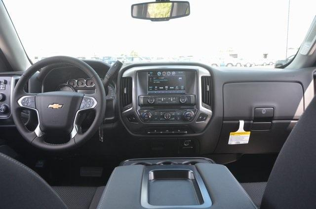 2018 Silverado 1500 Extended Cab 4x4 Pickup #C80154 - photo 10