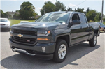 2018 Silverado 1500 Extended Cab 4x4 Pickup #C80154 - photo 1