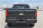 2018 Silverado 1500 Extended Cab 4x4 Pickup #C80154 - photo 4