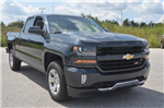 2018 Silverado 1500 Extended Cab 4x4 Pickup #C80154 - photo 8