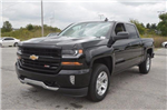 2018 Silverado 1500 Crew Cab 4x4 Pickup #C80156 - photo 1