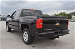 2018 Silverado 1500 Crew Cab 4x4 Pickup #C80156 - photo 2