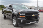 2018 Silverado 1500 Crew Cab 4x4 Pickup #C80156 - photo 8