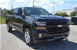2018 Silverado 1500 Crew Cab 4x4 Pickup #C80200 - photo 8