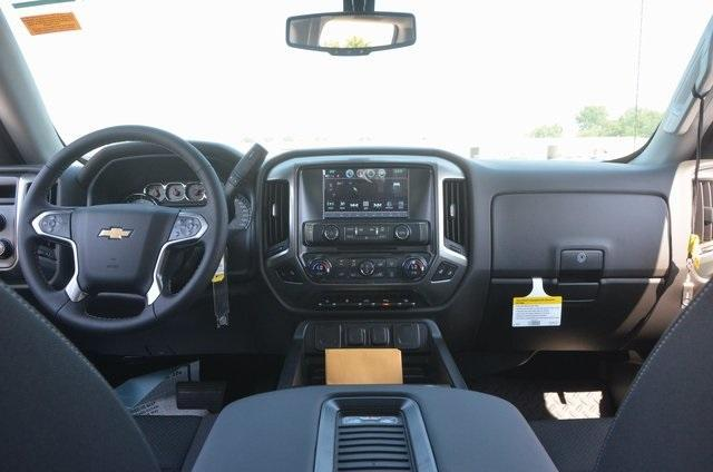 2018 Silverado 1500 Crew Cab 4x4 Pickup #C80234 - photo 10