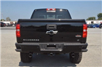 2018 Silverado 1500 Crew Cab 4x4 Pickup #C80234 - photo 4