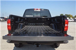 2018 Silverado 1500 Crew Cab 4x4 Pickup #C80234 - photo 5