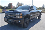 2018 Silverado 2500 Crew Cab 4x4 Pickup #C80289 - photo 1