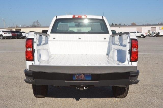 2018 Silverado 1500 Regular Cab, Pickup #C80328 - photo 5