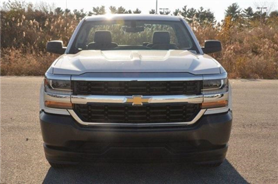 2018 Silverado 1500 Regular Cab, Pickup #C80328 - photo 9