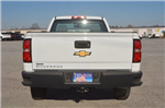 2018 Silverado 1500 Regular Cab, Pickup #C80328 - photo 4