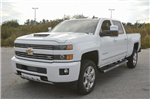 2018 Silverado 2500 Crew Cab 4x4 Pickup #C80402 - photo 1