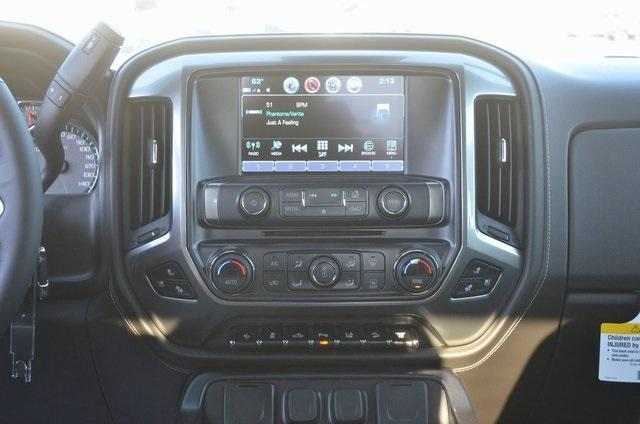2018 Silverado 2500 Crew Cab 4x4 Pickup #C80404 - photo 12