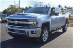 2018 Silverado 2500 Crew Cab 4x4 Pickup #C80404 - photo 1