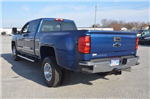 2018 Silverado 3500 Crew Cab 4x4 Pickup #C80426 - photo 1