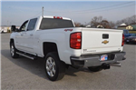 2018 Silverado 2500 Crew Cab 4x4 Pickup #C80458 - photo 1