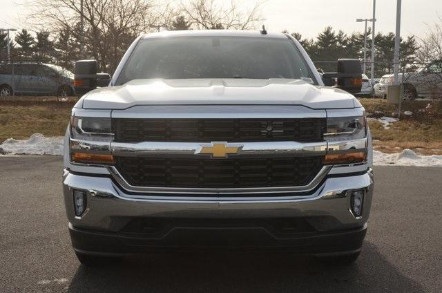 2018 Silverado 1500 Crew Cab 4x4, Pickup #C80480 - photo 9