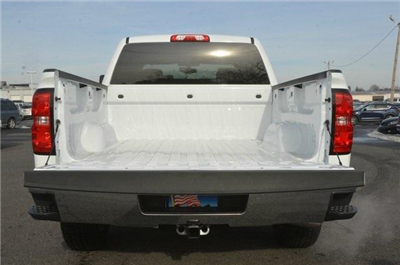 2018 Silverado 1500 Crew Cab 4x4, Pickup #C80480 - photo 5