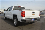 2018 Silverado 1500 Crew Cab 4x4, Pickup #C80480 - photo 2