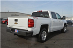 2018 Silverado 1500 Crew Cab 4x4, Pickup #C80480 - photo 6
