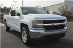 2018 Silverado 1500 Crew Cab 4x4, Pickup #C80480 - photo 8