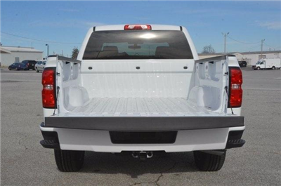 2018 Silverado 1500 Crew Cab 4x4, Pickup #C80481 - photo 5