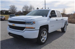 2018 Silverado 1500 Crew Cab 4x4, Pickup #C80481 - photo 1