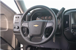 2018 Silverado 1500 Crew Cab 4x4, Pickup #C80481 - photo 11