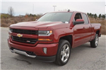 2018 Silverado 1500 Extended Cab 4x4 Pickup #C80527 - photo 1