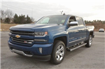2018 Silverado 1500 Crew Cab 4x4 Pickup #C80568 - photo 1