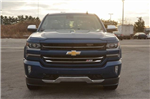 2018 Silverado 1500 Crew Cab 4x4 Pickup #C80568 - photo 9