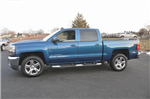 2018 Silverado 1500 Crew Cab 4x4, Pickup #C80594 - photo 3