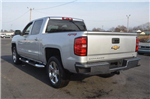2018 Silverado 1500 Crew Cab 4x4, Pickup #C80608 - photo 2