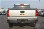 2018 Silverado 1500 Crew Cab 4x4, Pickup #C80608 - photo 4