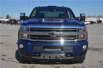 2018 Silverado 2500 Crew Cab 4x4, Pickup #C80641 - photo 9