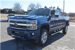 2018 Silverado 2500 Crew Cab 4x4, Pickup #C80641 - photo 1