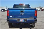 2018 Silverado 2500 Crew Cab 4x4, Pickup #C80641 - photo 4