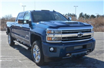 2018 Silverado 2500 Crew Cab 4x4, Pickup #C80641 - photo 8