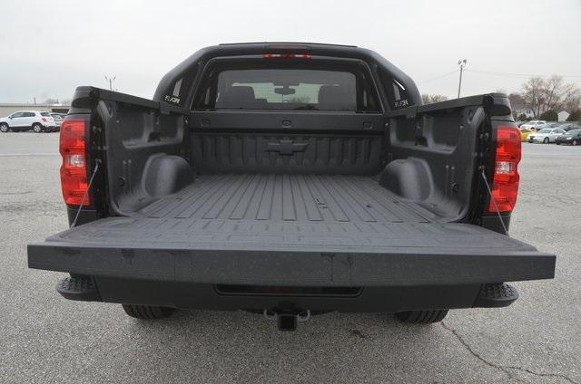 2018 Silverado 1500 Double Cab 4x4, Pickup #C80749 - photo 5