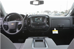 2018 Silverado 1500 Double Cab 4x4, Pickup #C80749 - photo 10